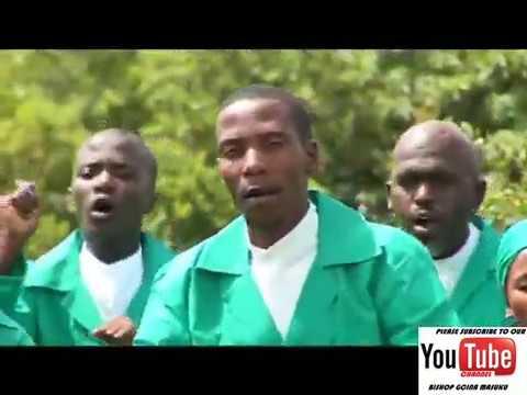Bishop Gcina Masuku ft God Praisers - Kwelihora