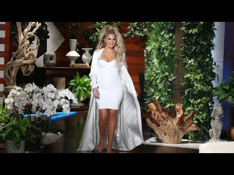 Khloe Kardashian Talks 'Surreal' First Pregnancy and Possible Marriage