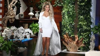 Nonton Khloe Kardashian Talks  Surreal  First Pregnancy And Possible Marriage Film Subtitle Indonesia Streaming Movie Download