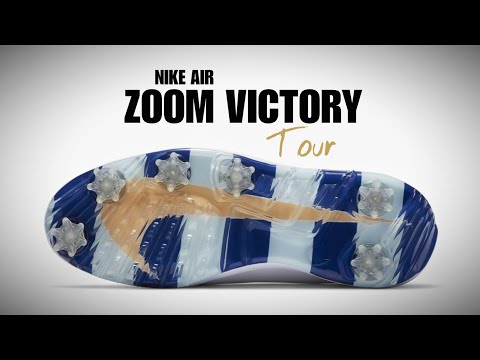 NIKE Air Zoom Victory Tour G WING IT 2020 DETAILED LOOK #golf