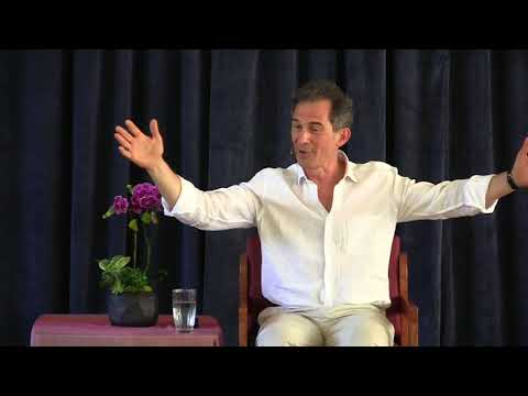 Rupert Spira: A Taste of Bliss in the Disappearance of Time