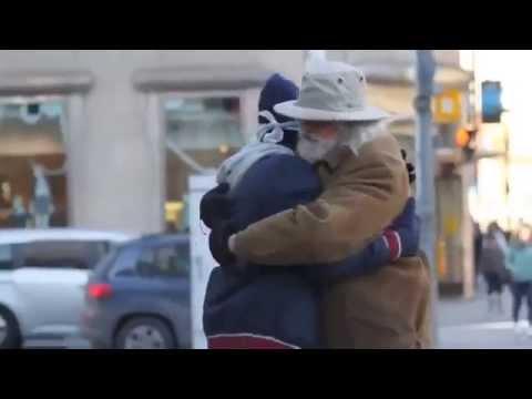 Вот они истинные мусульмане.  ДО СЛЁЗ ТРОНУЛО - DomaVideo.Ru