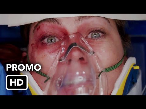 Grey's Anatomy Season 12 (Mid-Season Promo)