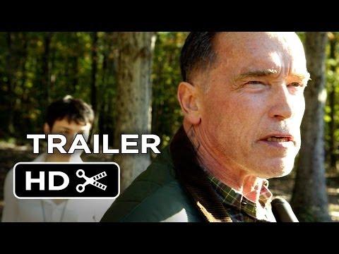 Sabotage Official Trailer #2 (2014) - Arnold Schwarzenegger Action Movie HD