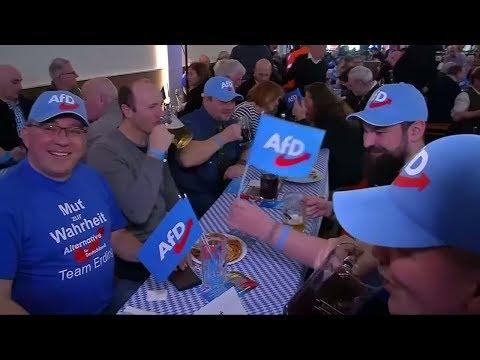 AfD: In Sachsen nun doch mit 30 Kandidaten zur Landtag ...