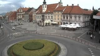 Maribor (Glavni trg) - 17.05.2015