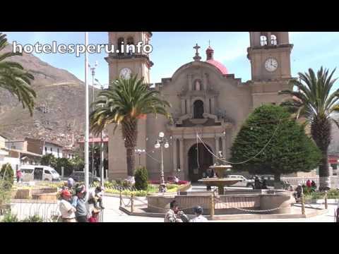 Catedral Santa Ana - Tarma