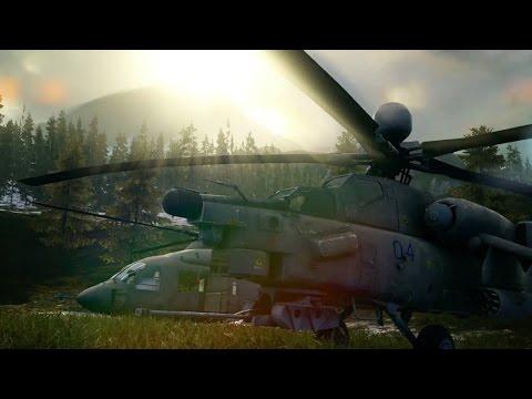 Battlefield 4 - Final Stand DLC Trailer