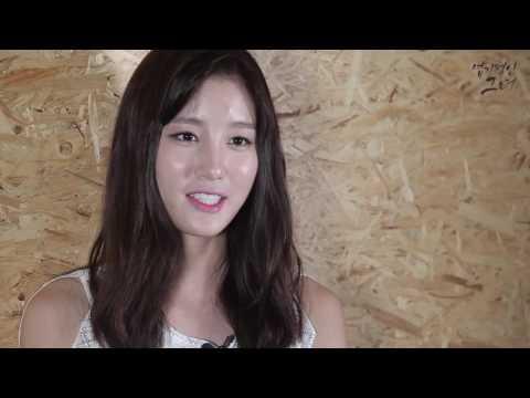 [My Sassy Girl] Shin Jisoo TAHITI (타히티) [엽기적인 그녀] 지수 자기소개 영상 (선공개)