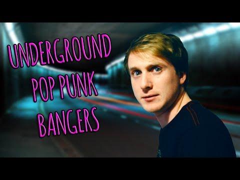 5 Underground POP PUNK BANGERS!