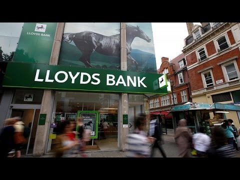 Βρετανία: Εκτός Lloyds το δημόσιο – economy