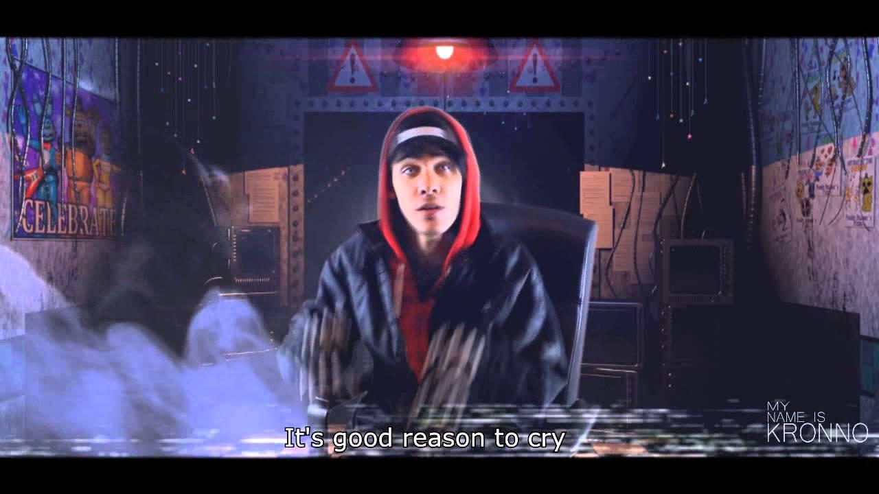 FIVE NIGHTS AT FREDDY´S – KRONNO & ZARCORT | RAP PLAY (Videoclip Oficial)