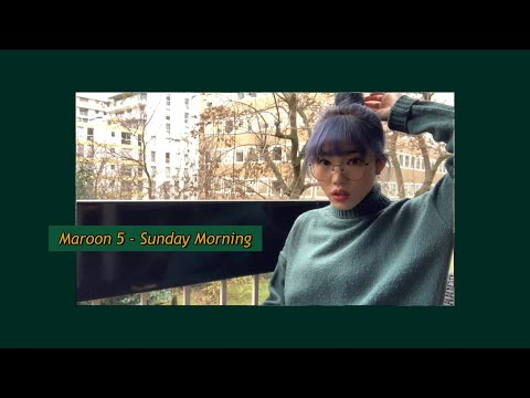 Maroon5 - Sunday Morning [Cover by YELO]