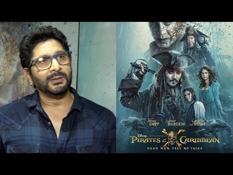 Arshad Warsi Shares His Experience Working On Pira