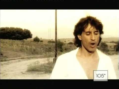 Video tot el que t estimes todo lo que quieres en catal n sergio dalma - El jardin prohibido sergio dalma ...