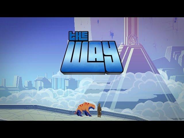 Видео к игре The Way