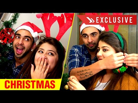 Adi & Ruhi FUN CHRISTMAS Celebration  | EXCLUSIVE