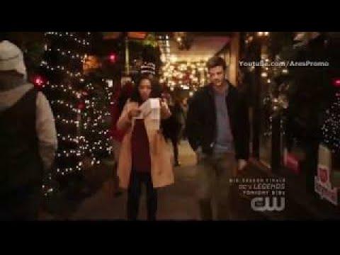 "The Flash 4x09 ""The Thinker kidnaps Barry"" Season 4 Episode 9 [HD] ""Don't Run"""