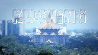 Kuching Malaysia  City pictures : Kuching - Cat City!