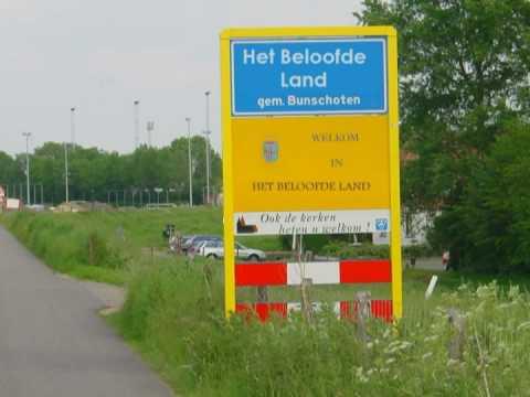 Stefan Spring in 't Veld - Beloofde Land