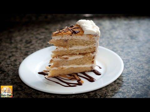 Pie of Banoffi