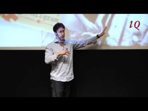 David Eagleman o násilí a dehumanizaci # 3