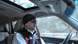 Driving Review - 2013 KIA Soul Exclaim Edition Automatic - Video Review And Test Drive