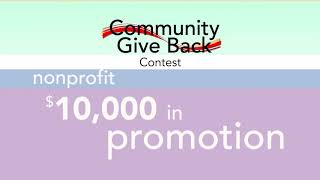PBS Charlotte - Community Give Back