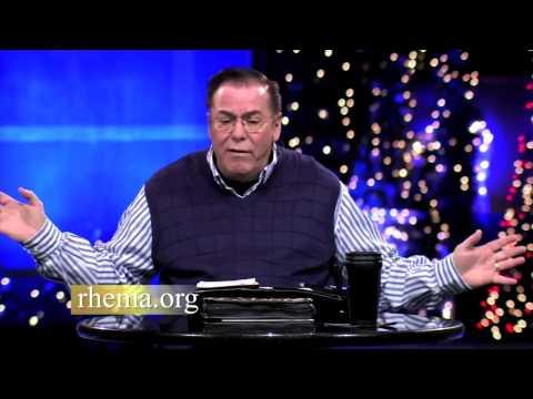 "RHEMA Praise 12-21-14  ""No Christ, No Christmas!"""