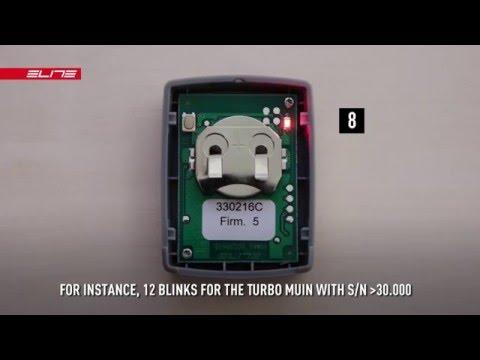 Vídeo - Sensor de Velocidade, Força e Cadência Elite Misuro B+