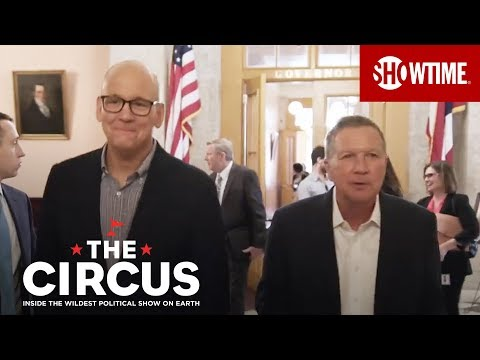 Previously on Episode 4 | THE CIRCUS | SHOWTIME