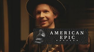 Beck - Fourteen Rivers Fourteen Floods (BBC Arena: American Epic)