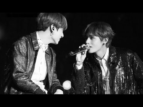 [FMV] Taekook ♡ Love Me Harder