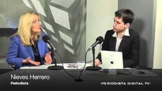 """Nieves Herrero: """"Presenté mi dimisión en RNE por la actitud de Piqueras"""""""