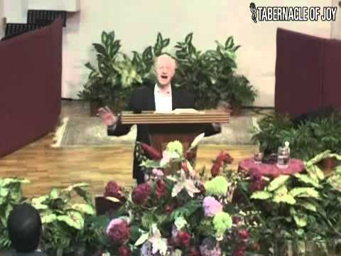 "Apostolic Preaching- Lee Stoneking- ""Test our Faith"""