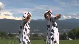 若手農家が輝くみのわまち!!