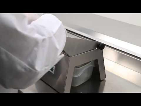 Tagliaverdure manuale TVM - Fimar