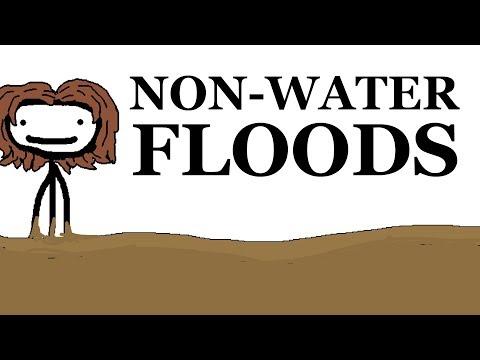 History's Worst Non-Water Floods - Thời lượng: 7 phút, 39 giây.
