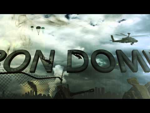 Video of Iron Dome