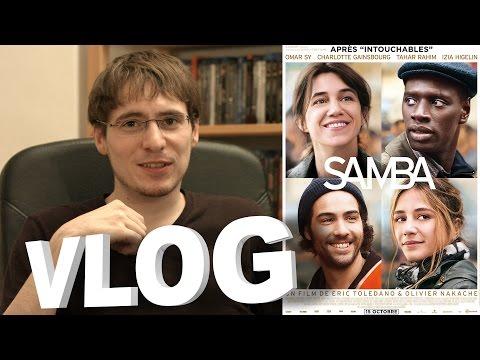 vlog - Mon avis sur Samba, réalisé par Olivier Nakache et Eric Toledano. Liste des Critiques : http://www.cinephile.info Tipeee : https://www.tipeee.com/projects/le-cinema-de-durendal Facebook...