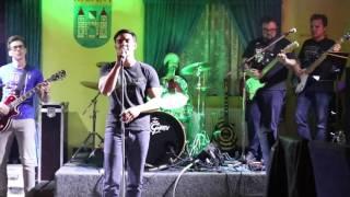 Video 2. koncert kapely Supra v Olivě