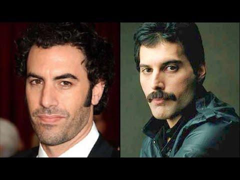 Sacha Baron Cohen Explains Why He Left The Freddie Mercury Biopic - Collider