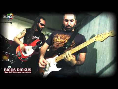 bigus - JAM2theMUSIC @ DOT TV - BIGUS DICKUS ( Εκπομπή 8 ) OI