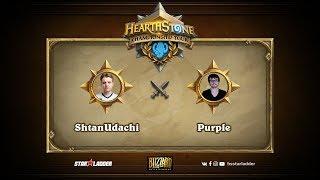 ShtanUdachi vs Purple, game 1
