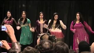 South Asian Student Association - Taste Of OSU 2013