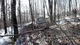 Офф роуд Трявна 2010 Видео 6