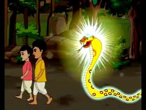 Thakumar Jhuli   Nagmoni   Thakurmar Jhuli Bengali Full Episodes 2018   Bangla Cartoon