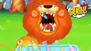 Video Play Fun Jungle Animal Care Kids Game - Let's Take Care The Jungle Forest And The Cute Animals MP3, 3GP, MP4, WEBM, AVI, FLV Juni 2019