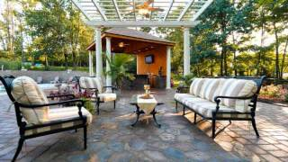 Arbors Direct Fiberglass Pergola Video