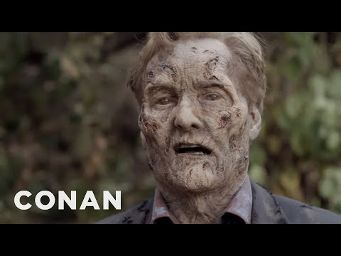 Conan's